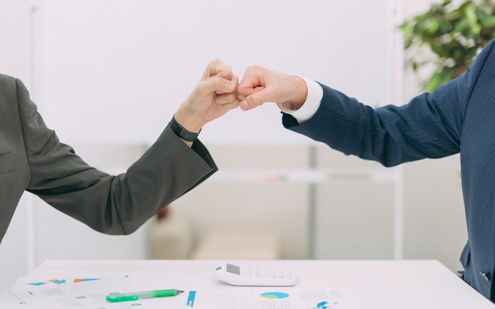 コロナ禍で中小企業が売上増強するための方法
